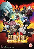Best Anime Movies - Fairy Tail The Movie: Phoenix Priestess [DVD] Review