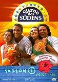 Sterne des Südens - Season 1, Episode 01-14 (4 DVDs) - Erich Maria Krenek