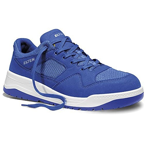 Elten, Chaussures De Sécurité Pour Homme Bleu (bleu)