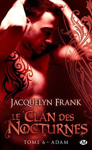 Adam: Le Clan des Nocturnes, T6