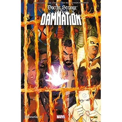 Doctor Strange : Damnation (2018) : Damnation (I)