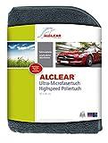ALCLEAR 822203H Ultra-Microfasertuch Highspeed Poliertuch 40 x 40 cm grau