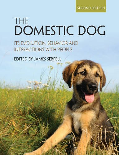 The Domestic Dog: Its Evolution, Behavior and Interactions with People por From Cambridge University Press