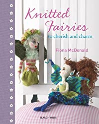 Knitted Fairies