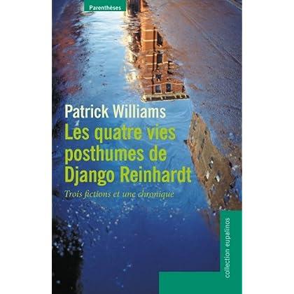 Les Quatre vies posthumes de Django Reinhardt
