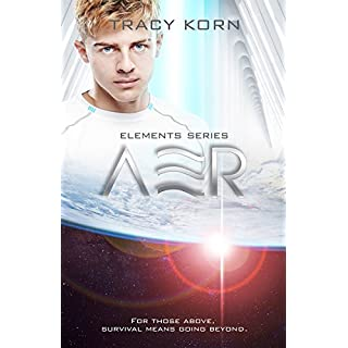 AER (The Elements Book 3) (English Edition)