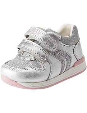 Geox B Rishon B, Zapatillas Para Bebés