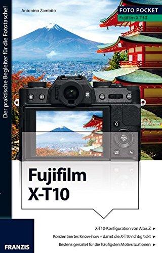 Preisvergleich Produktbild Foto Pocket Fujifilm X-T10