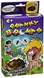 Pranky Bromas nbsp;–Lance chewing-gums, insectes plastifiés, excrément (Hanky Panky HB5913)