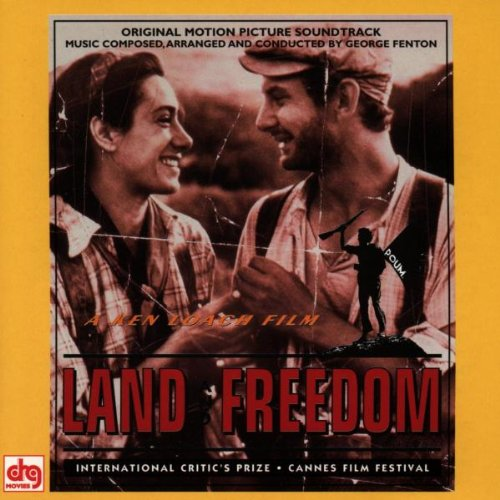 Land and Freedom -