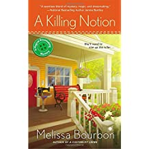 A Killing Notion (Magical Dressmaking Mysteries)