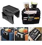 6 Pocket Organizer, Minkoll Sofa Stuhl Armlehne Couch Fernbedienung Ablagefach Halter Oganizer