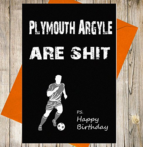 plymouth-argyle-birthday-card-joke-funny-insult-football-fan-unique-chalkboard-effect-greeting-card