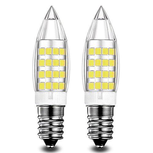 kindeep-2-pack-e14-led-bulb-5w-400lm-40w-halogen-bulb-equivalent-daylight-white-6000k-360-beam-angle