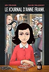 Le Journal d'Anne Frank - Roman graphique (Albums et Beaux Livres)