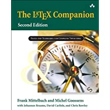 The LaTeX Companion (Tools and Techniques for Computer Typesetting) (English Edition)