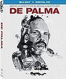 De Palma [Edizione: Stati Uniti] [Italia] [Blu-ray]