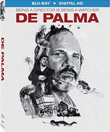 De Palma [Blu-ray] [Import italien]