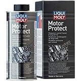 Liqui MolyOil Additives - 500 ml