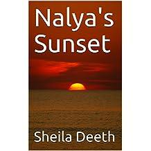 Nalya's Sunset