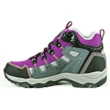 ASICS Women's Gel-Montalto Gore-Tex Mid Sports Trekking Trail Hiking Boots