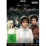 Jane Austen's Pride & Prejudice - Stolz und Vorurteil 1980