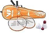 Vicfun - Set per badminton, tipo B