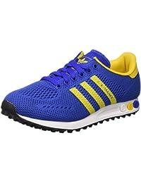 factory price a15f2 d1da8 adidas La Trainer Em, Scarpe da Ginnastica Basse Unisex – Adulto