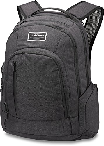 Dakine 101 Pack 29L Rucksack, black Dakine Air