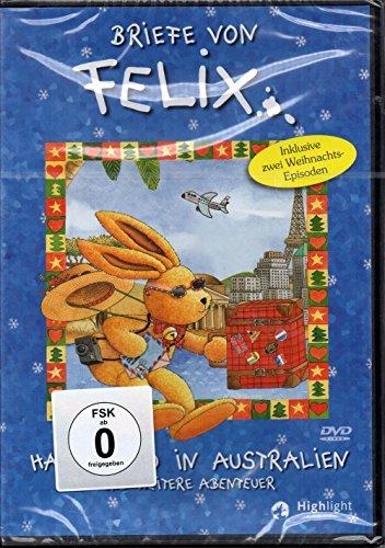Hasenjagd in Australien und weitere Abenteuer - inklusive zwei Weihnachts-Episoden
