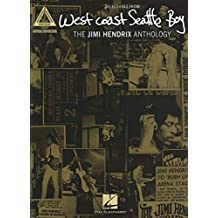 Selections From West Coast Seattle Boy: The Jimi Hendrix Anthology Guitar Tab.