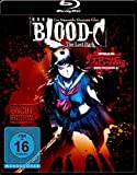 Blood-C - The Last Dark [Blu-ray]