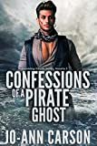 Book cover image for Confessions of a Pirate Ghost (Gambling Ghosts Series Book 3)