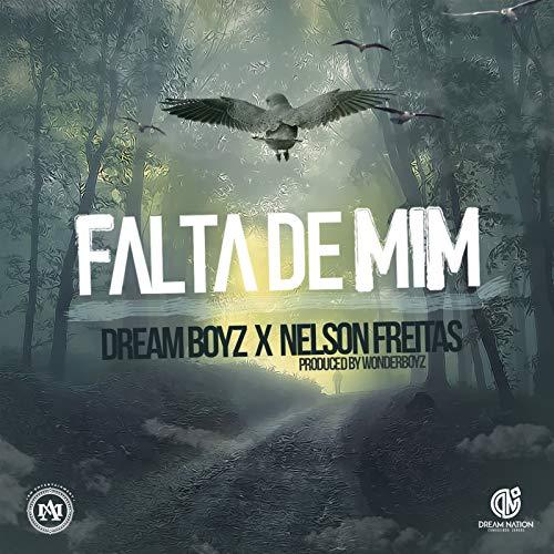 Falta De Mim - Dream Boyz