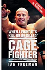 The Cage Fighter Paperback