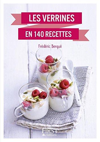 Petit Livre de - Verrines en 140 recettes (LE PETIT LIVRE) (French Edition)