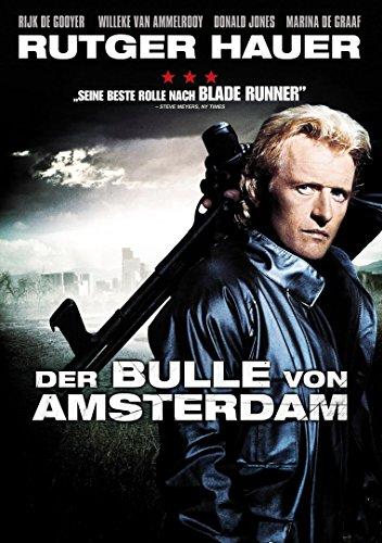 Der Bulle von Amsterdam
