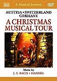 Austria - Switzerland - Germany :A Musical Journey : A Christmas Musical Tour [Reino Unido] [DVD]