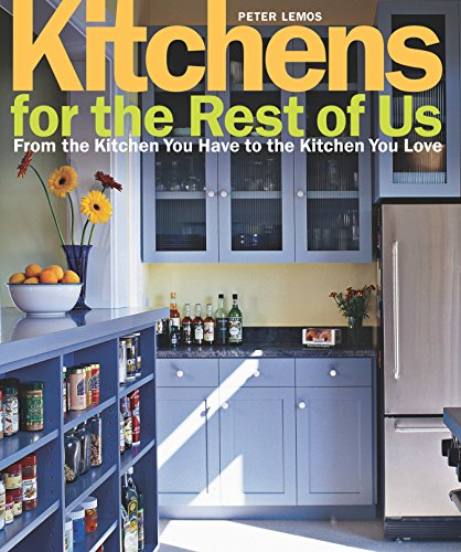 Design-marmor-arbeitsplatte (Kitchens for the Rest of Us: From the Kitchen You Have to the Kitchen You Love)