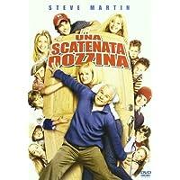 Una Scatenata Dozzina [Italian Edition] by steve martin