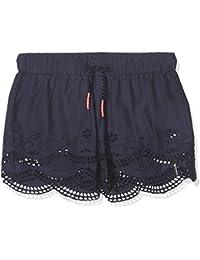 Brunotti niña Posey Jr Girls Short, niña, Posey JR Girls Shorts, Blue Marino