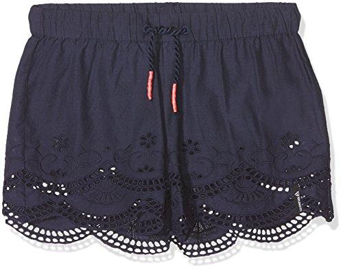 Brunotti Mädchen Posey JR Girls Shorts, Blue Marino, 152