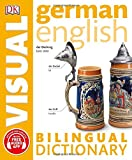 German English Bilingual Visual Dictionary (DK Visual Dictionaries)
