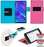 reboon Oppo RX17 Neo Hülle Tasche Cover Case Bumper | Pink | Testsieger