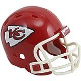 Riddell Revo Pocket Pro Helmet Kansas City Chiefs