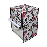 #10: Dream Care Waterproof Washing Machine Cover for Fully Automatic Front Load IFB Diva Aqua SX 6 kg