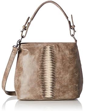 Fritzi aus Preußen Damen Casilda Business Tasche, 16x28x33 cm