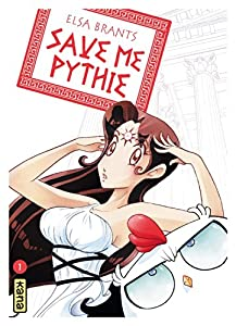 Save me Pythie Edition simple Tome 1