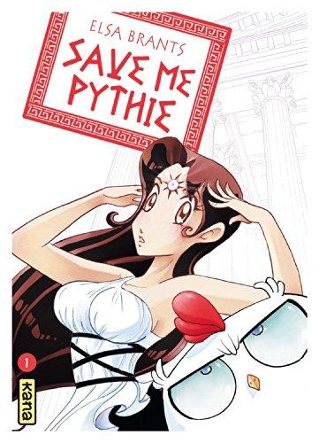 Save me Pythie