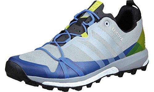 adidas ® Terrex Agravic Zapatillas de trail running grey/white/onix